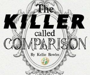 The Killer Called Comparison
