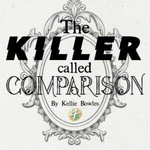 The Killer Called Comparison