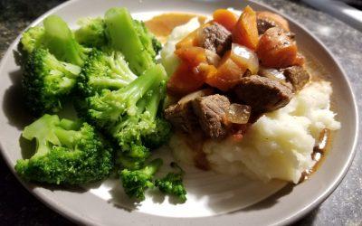 Beef Daube Provencal